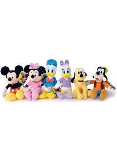 Personaggi Disney a Sorpresa - Peluches 18 cm