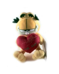 Garfield con Cuore