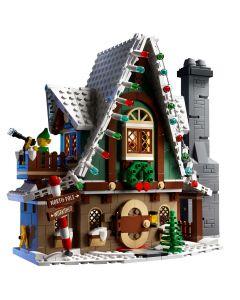 Casa Elfi - LEGO 10275