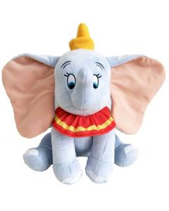 Peluche Dumbo - 30 cm