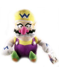 Wario - Super Mario Bros