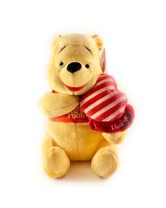 Winnie The Pooh con Cuore 36