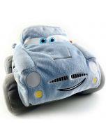 Peluche Finn Mc Missile - Disney Cars T3