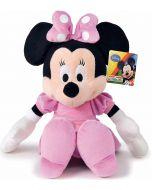 Peluche Minnie - 30 cm