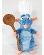 Peluche Ratatouille (Topolino Remy) - 25 cm