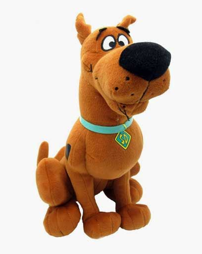 Scooby Dooh - Personaggi